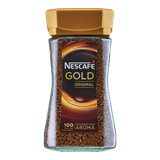 Nescafé - Gold original instant coffee.png